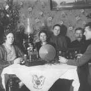 Kuulajad 1926. a