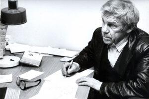Ajakirjanik ja kirjanik Ott Kool
